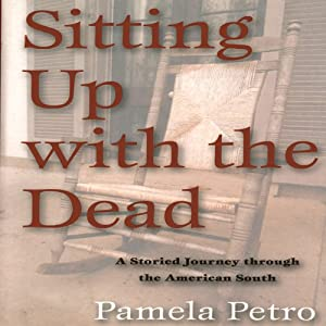 Sitting Up with the Dead Audiobook