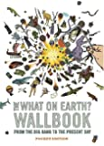 The What on Earth? Wallbook: From the Big Bang to the Present Day