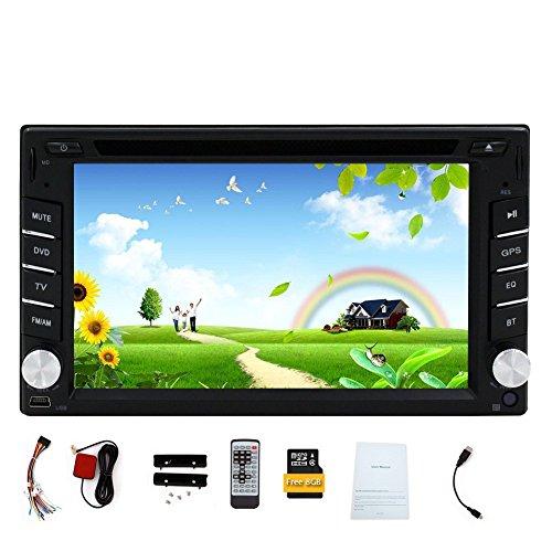 2016-Vente-chaude-cran-tactile-numrique-62-2-Din-DVD-de-voiture-stro-GPS-Lecteur-de-navigation-automobile-accumulation-Bluetooth-Autoradio-lecteur-audio-vido-prend-en-charge-FM-AM-RDS-8GB-Carte-GPS