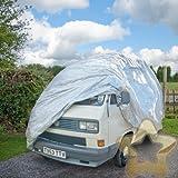 2.07m VW Camper Cover T2 T25 Split Bay Transporter Combi High Top
