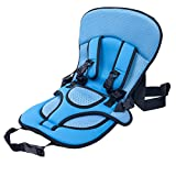 WHATWEARS 1x Adjustable Portable Baby Child Infant Car Seat Safety Belt Harness