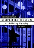 img - for Simplified Design of Building Lighting book / textbook / text book