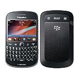 BlackBerry Bold 9900 docomo [Charcoal Black]