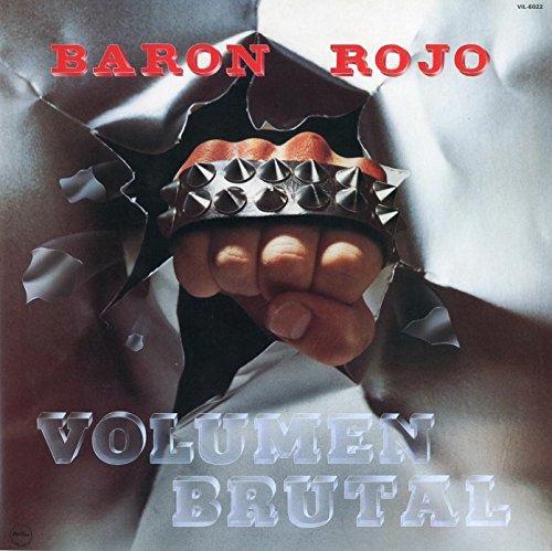 (Baron Rojo) - Volumen Brutal - Zortam Music