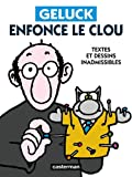echange, troc Philippe Geluck - Geluck enfonce le clou