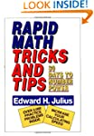 Rapid Math Tricks & Tips: 30 Days to...