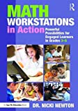 img - for Math Workstations in Action: Powerful Possibilities for Engaged Learning in Grades 3-5 book / textbook / text book