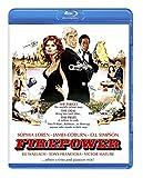 FirePower (Limited Edition) [Blu-ray]