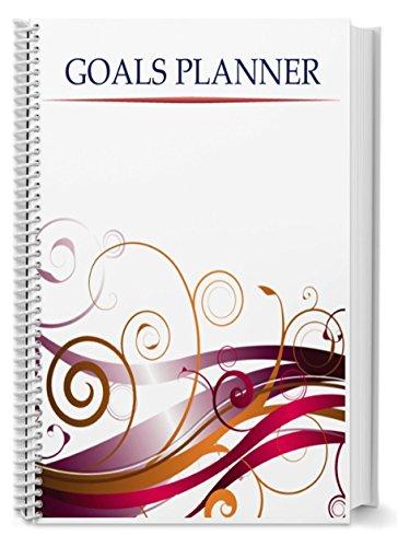 Review Jan-Dec 2015 Goals Planner (+) Calendar (+) Weekly Schedule (+) Goal Setting Journal Organize...