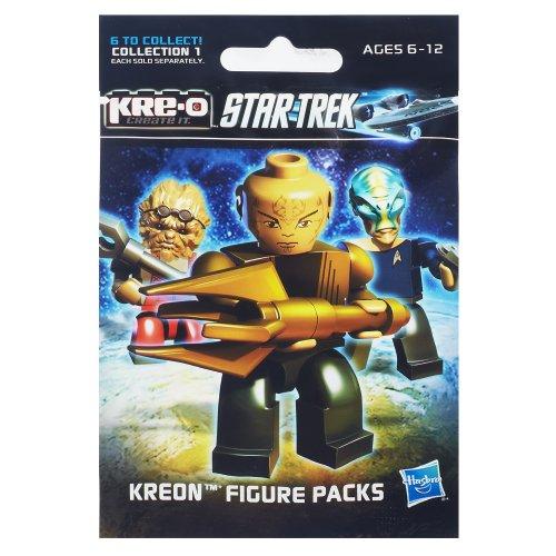 KRE-O Star Trek Kreon Figure Pack (A3685) - 1