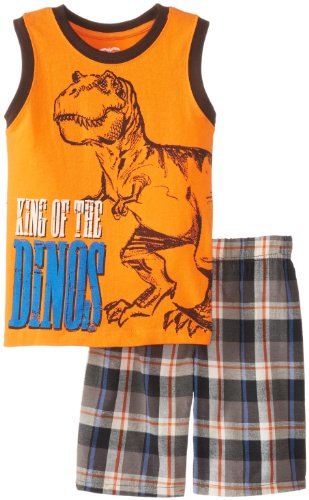 Dinosaur Clothes For Kids front-1027662