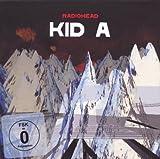 echange, troc Radiohead - Kid A