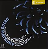 Schostakowitsch: Klavierkonzerte Nr.1 & 2/Schtschedrin: Klavierkonzert Nr.5