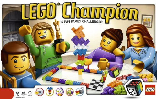 LEGO Champion 3861 (japan import)