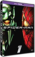 Spider-Man [DVD + Copie digitale]