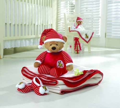 Teddy Bear Nursery Decor