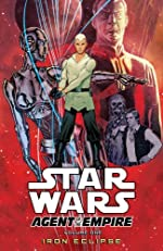 Star Wars: Agent of the Empire-Iron Eclipse