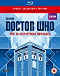 Doctor Who: The 10 Christmas Specials...