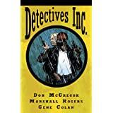Detectives Inc. ~ Don McGregor
