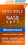 New American Standard Bible - NASB 19...