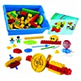 Toy Building Sets