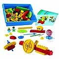 LEGO DUPLO Fr�he Technik Set 9656 - 102 Elemente f�r Kinder ab 5 Jahren!
