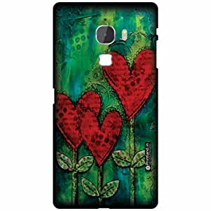 Letv Le Max Back Cover ( Designer Printed Hard Case)