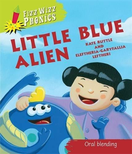 little-blue-alien