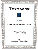 2012 Textbook Cabernet Sauvignon Napa Valley 750 Ml