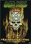 Overkill 2002: Wrecking Everyt