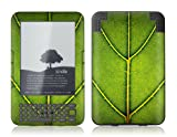 Protective Skin Designer Cover for Amazon Kindle Keyboard 3 - Loose Leaf - Gelaskins
