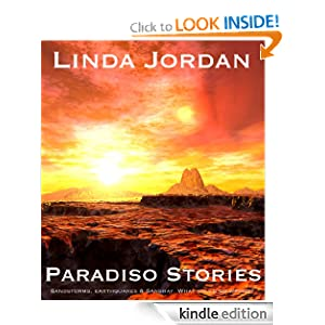 Paradiso Stories – collection