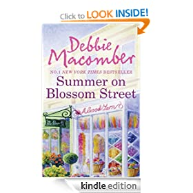 Summer on Blossom Street (A Blossom Street Novel - Book 6)
