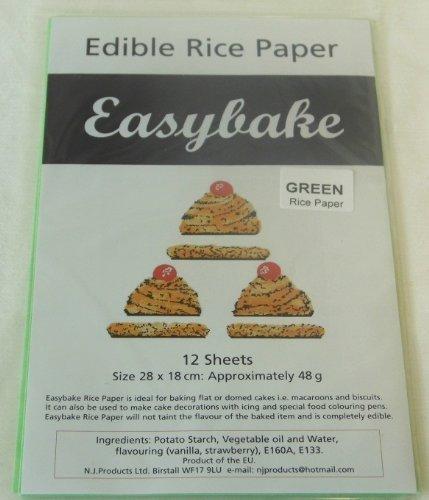 D nde comprar papel de arroz precios tiendas y consejos - Donde comprar arroz salvaje ...