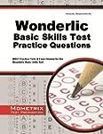 Wonderlic Basic Skills Test Practice...