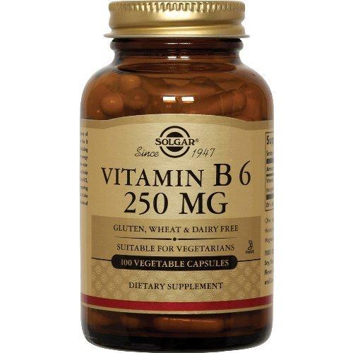vitamines et mineraux vitamine b6 pyridoxine commander vente achat vitamins et. Black Bedroom Furniture Sets. Home Design Ideas