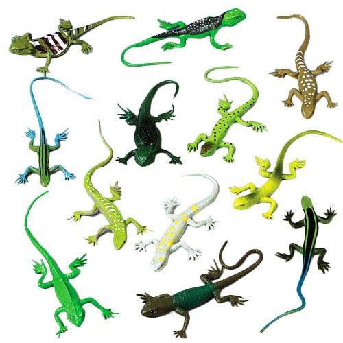 Life Like Reptiles
