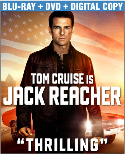 51x5K5XdzOL Jack Reacher (Two Disc Blu ray/DVD Combo +Digital Copy +UltraViolet)