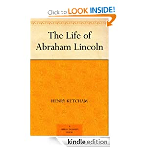 Logo for The Life of Abraham Lincoln