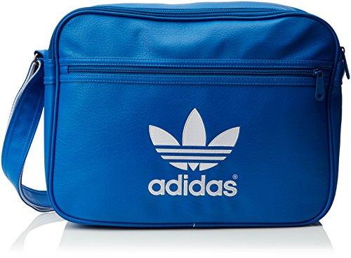 Adidas Airline Adicolor Bag - Bluebird/White, One Size