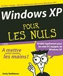 Windows XP Pour les nuls