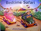 Bedtime Safari by Hillary Hayden Burri