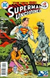 img - for Superman Unchained #2 New 52 1:50 Bronze Age Variant Cover Edition book / textbook / text book