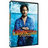 Californication: Second Seasonby David Duchovny