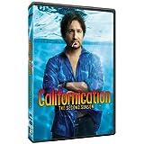 Californication: Second Seasonby David Duchovny