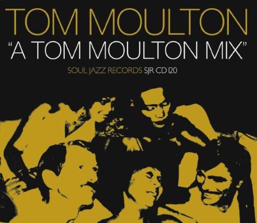 A Tom Moulton Mix Vol. 2 2lp