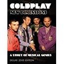Coldplay - New Dimensions