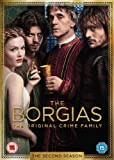The Borgias - Season 2 [DVD]