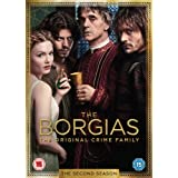 The Borgias - Season 2 [DVD]by Jeremy Irons