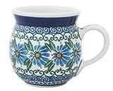 Ceramika Artystyczna マグカップ NO.835